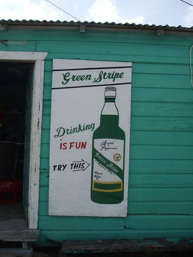 Drinking Is Fun